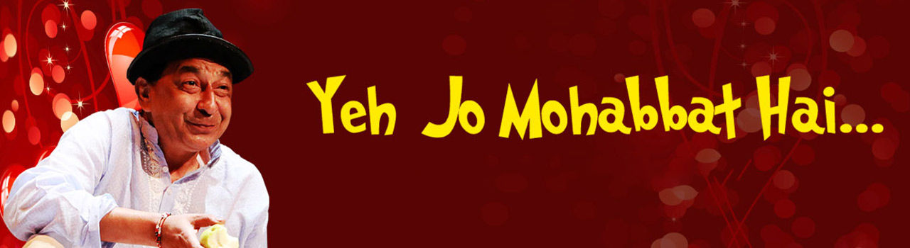 Yeh Jo Mohabbat Hai in Alliance Francaise: Delhi