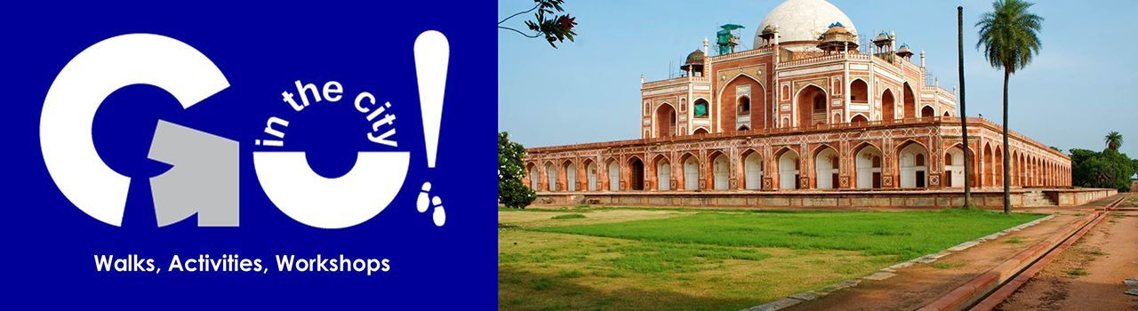 Family & Friends - Heritage Walk at the Humayun's Tomb  in Humayun's Tomb: Delhi
