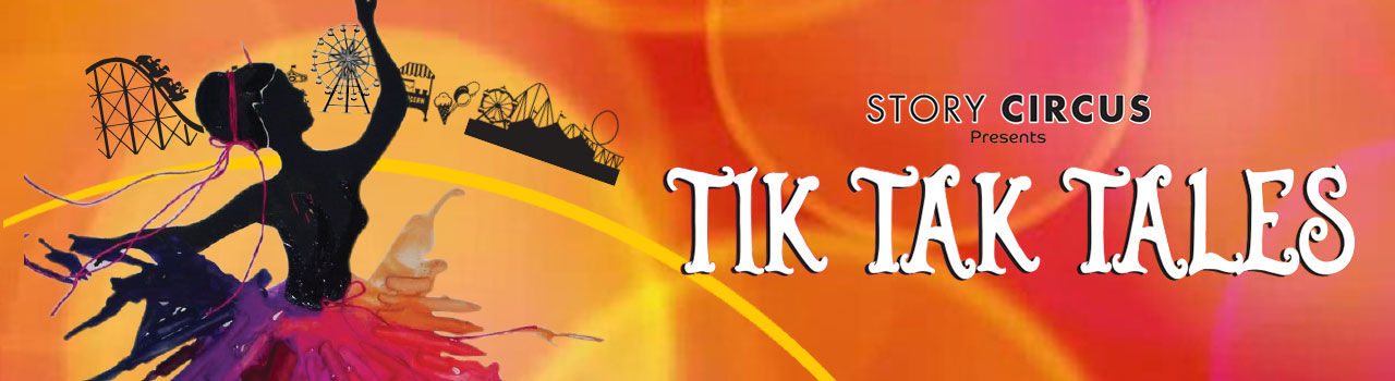 Tik Tak Tales in Mysore Association Auditorium: Mumbai