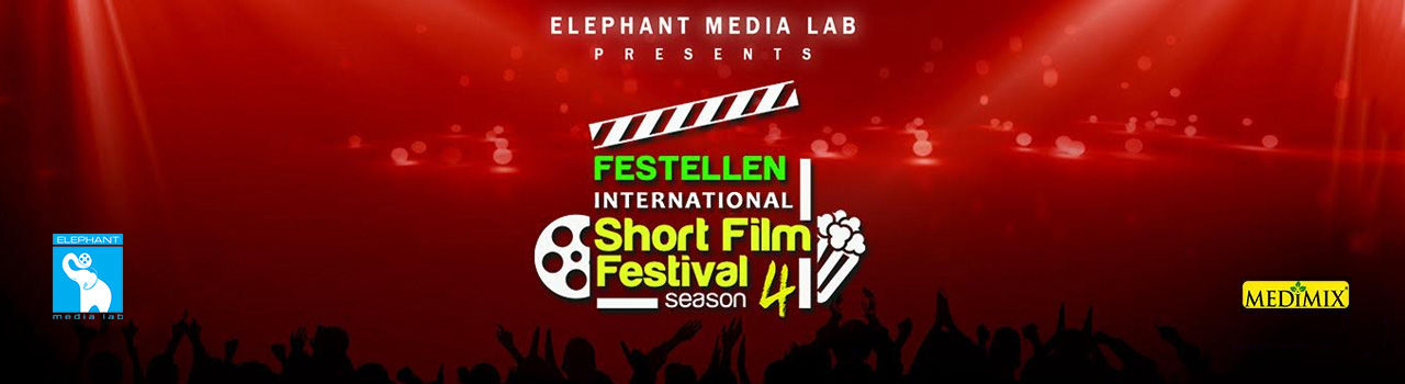 Festellen Shortfilm Festival Season 4  in CineSquare Savita Theatre: Bengaluru