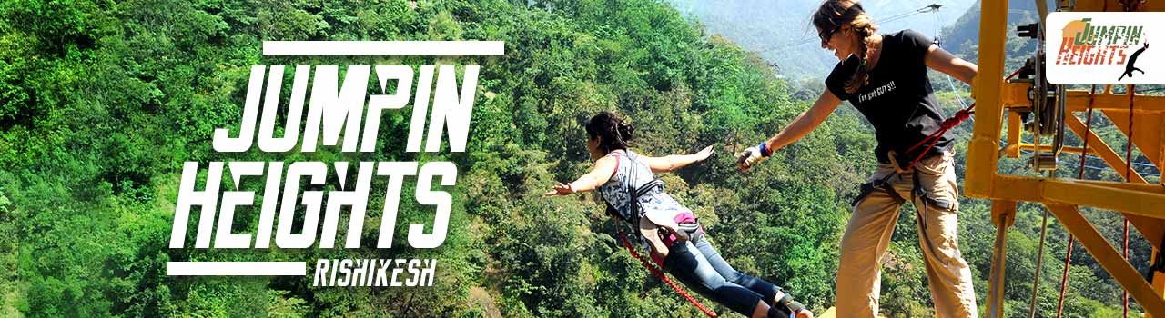 Jumpin Heights  in Jumpin Heights: Uttarakhand