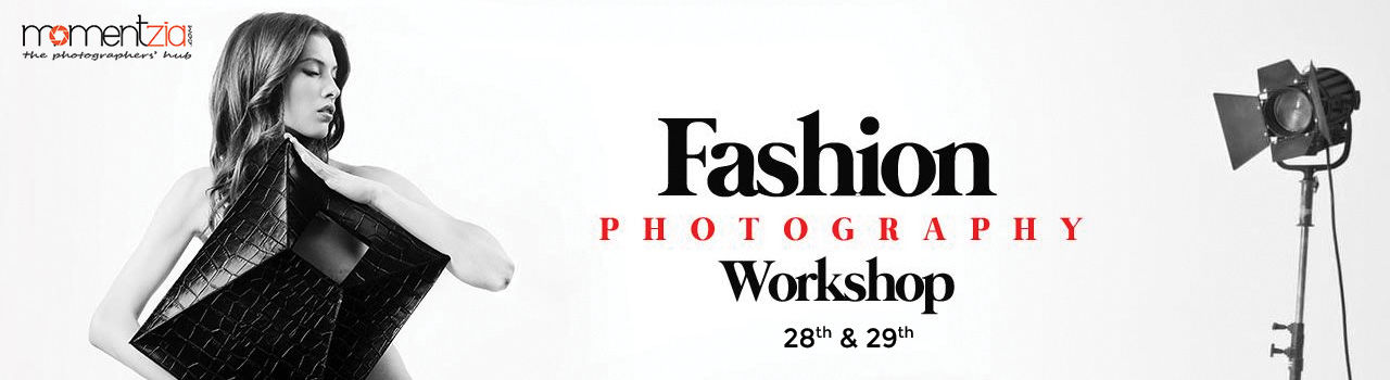 Fashion Photography Workshop  in Virwani Industrial: Mumbai