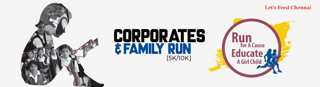 Corporates and Family Run  in