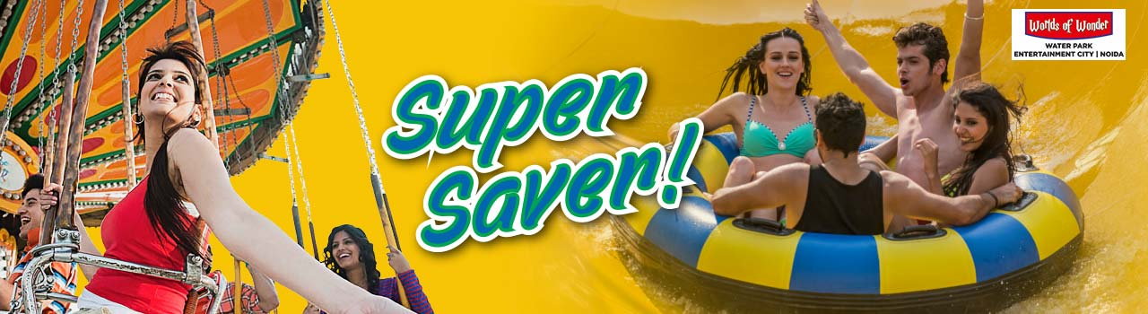WOW Super Saver in