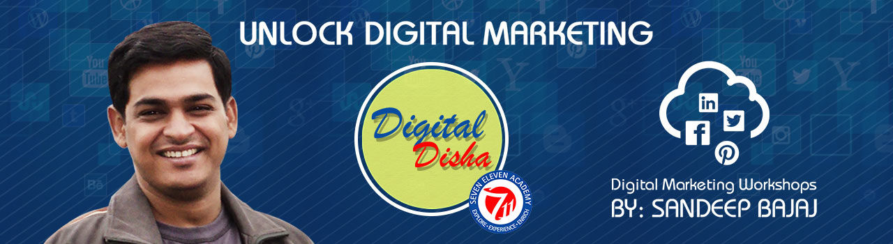 Unlock Digital Marketing  in Royal Orchid Central: Pune