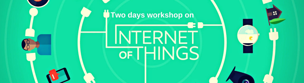 Internet of Things (IoT) Workshop - Lema Labs (Incubated at IIT Madras Incubation Cell) in IIT Madras Research Park: Chennai