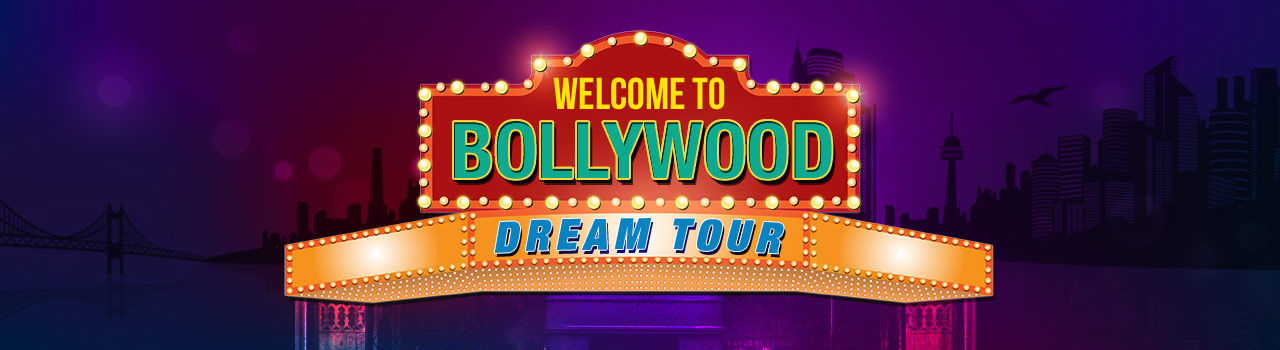 Bollywood Dream Tour in Alfa Vista Tower: Mumbai