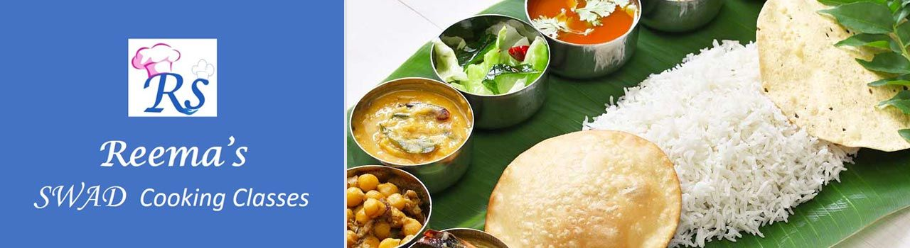 South Indian Cuisine Workshop in Reema's Swad Cooking Classes: Chennai