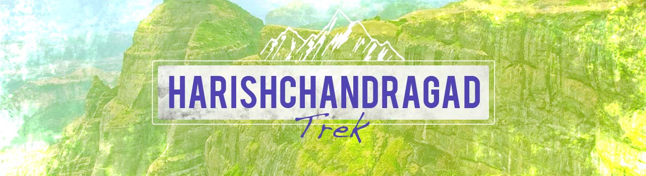Harishchandragad Trek in Plus Valley Adventure Office: Pune