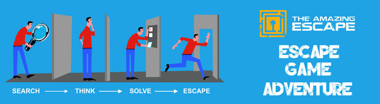 The Amazing Escape - Escape Game Adventure in The Amazing Escape: Andheri