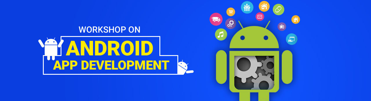Workshop on Android Application Development in ISOAH Data Securities Pvt Ltd: kolkata