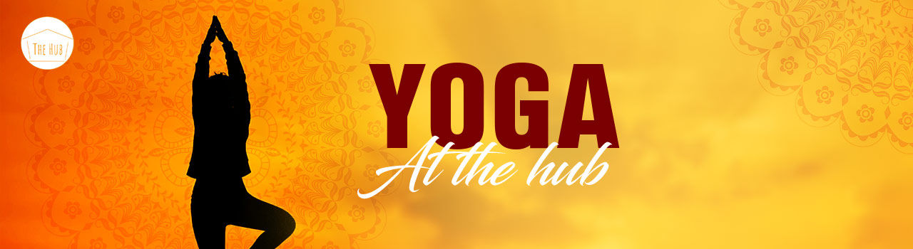 Yoga at the Hub in The Hub: Bengaluru