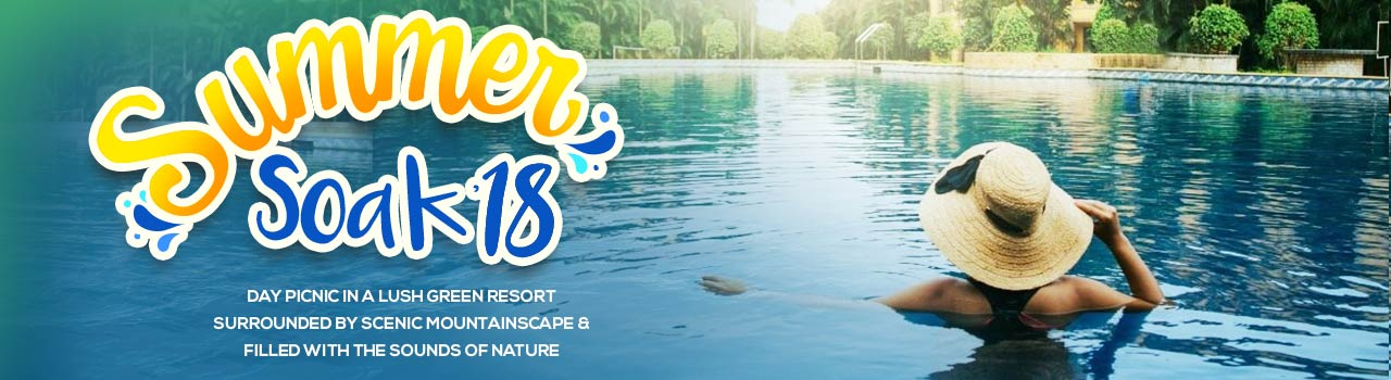 Summer Soak 2018 at Discover Resorts  in Discover Resorts: Karjat