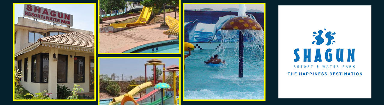 Shagun Resort and Water park  in Shagun Resort and Water Park: Igatpuri