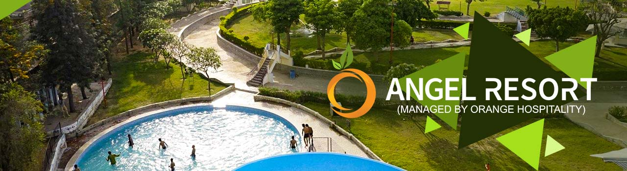 Angel Resort  in Angel Resort and Amusement Water Park: Jaipur