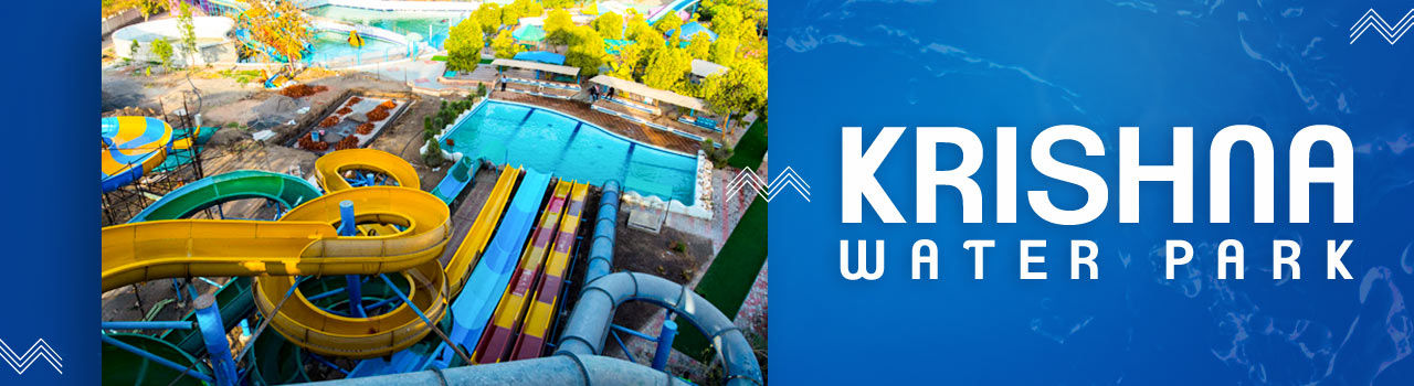 Krishna Water Park and Resort  in Krishna Water Park: Rajkot