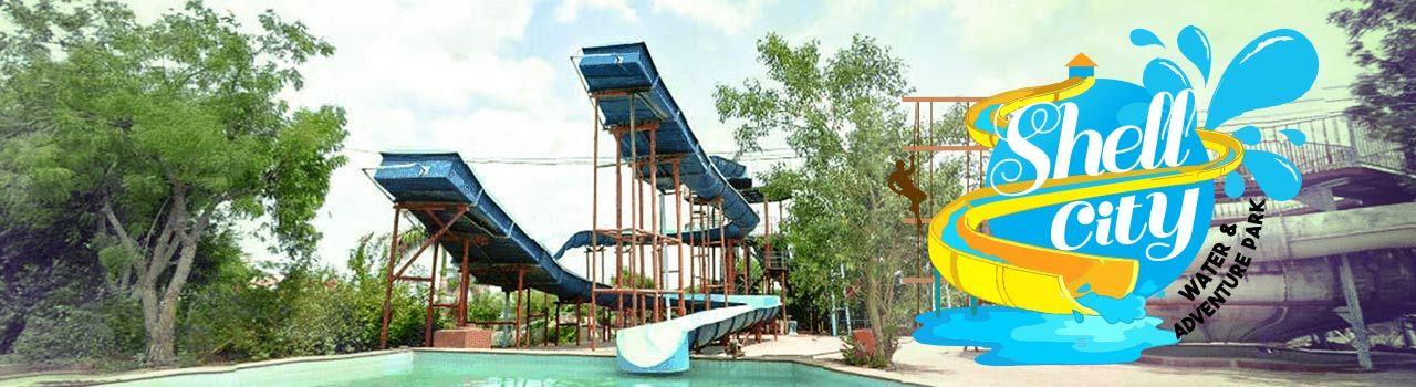 Shell City Water and Adventure Park  in Shell City Water Park: Indore
