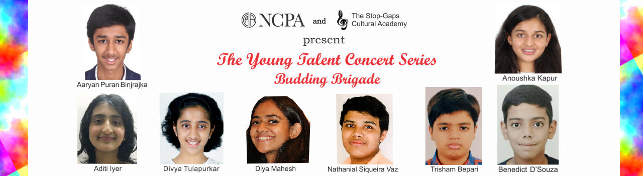 Young Talent in Experimental Theatre: NCPA
