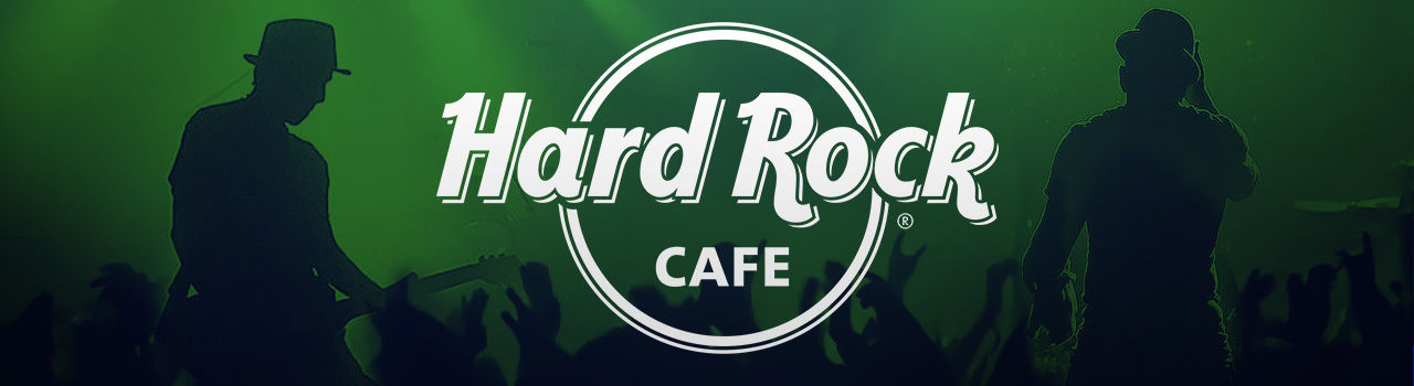 Metal Mania ft. Shock Therapy, Primitiv and Darkrypt in Hard Rock Cafe: Worli