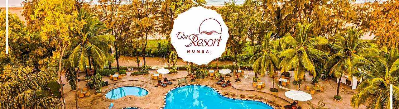 Sunday Brunch at The Resort in High Tide-The Resort: Mumbai
