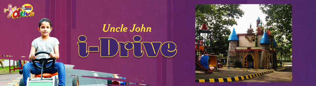 Uncle John i-Drive  in Uncle John i-Drive: Kochi