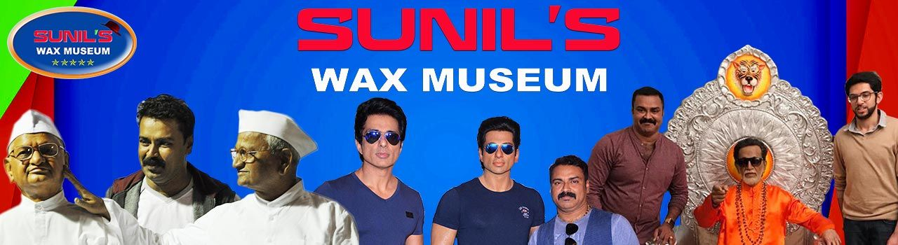 Wax Museum  in Sunil`s Celebrity Wax Museum: Pune