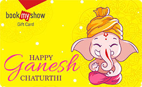 Happy Ganesh Chaturthi