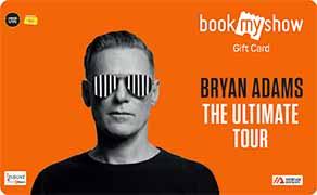 Bryan Adams  The Ultimate Tour