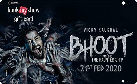 Bhoot The Haunted Ship