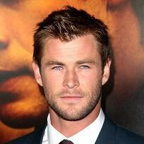 Chris Hemsworth Movies Biography News Age Photos Bookmyshow