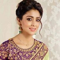 Shriya Saran - Movies, Biography, News, Age & Photos | BookMyShow