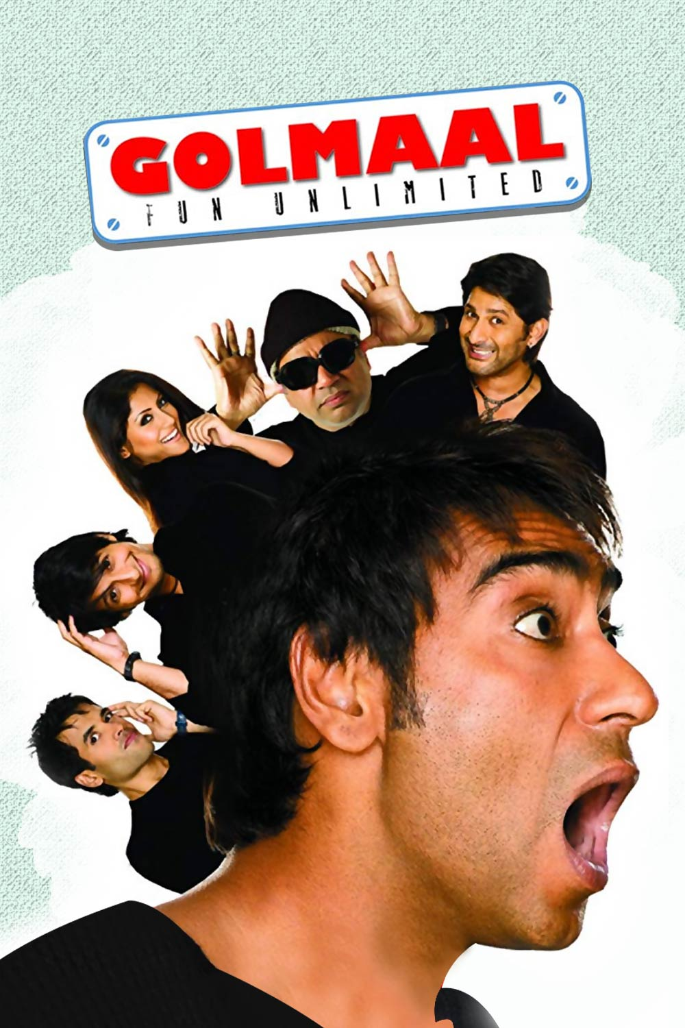 Golmaal : Fun Unlimited