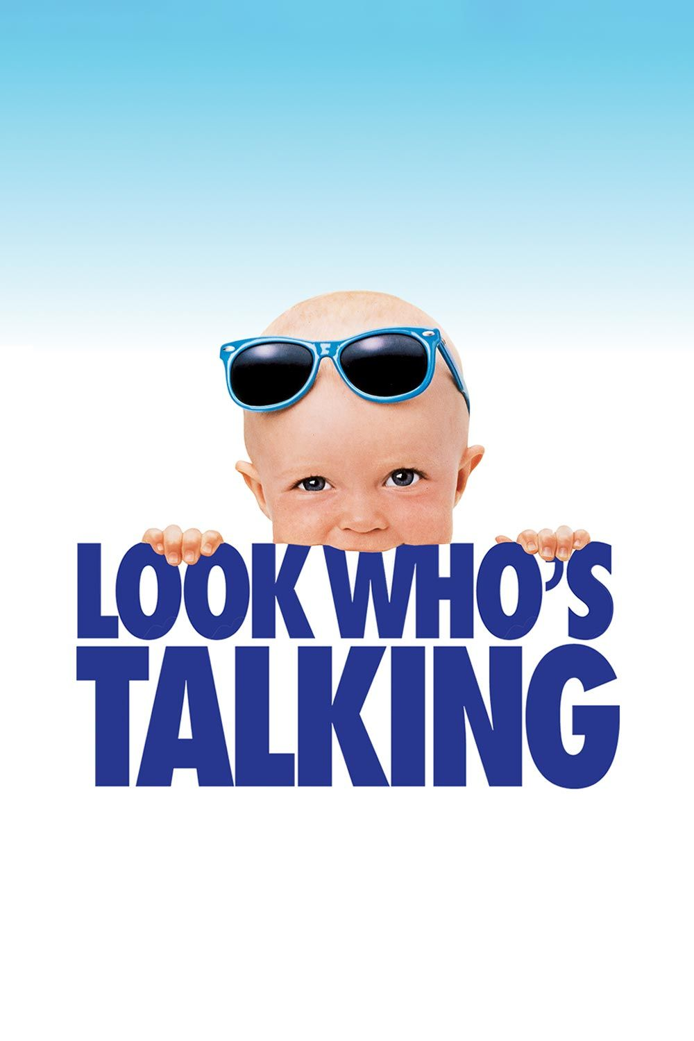Look Who`s Talking