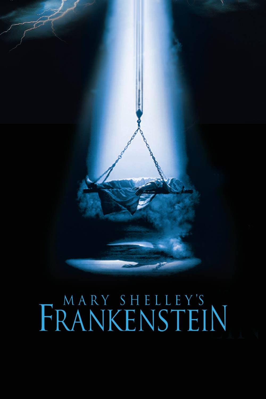 Mary Shelley`s Frankenstein