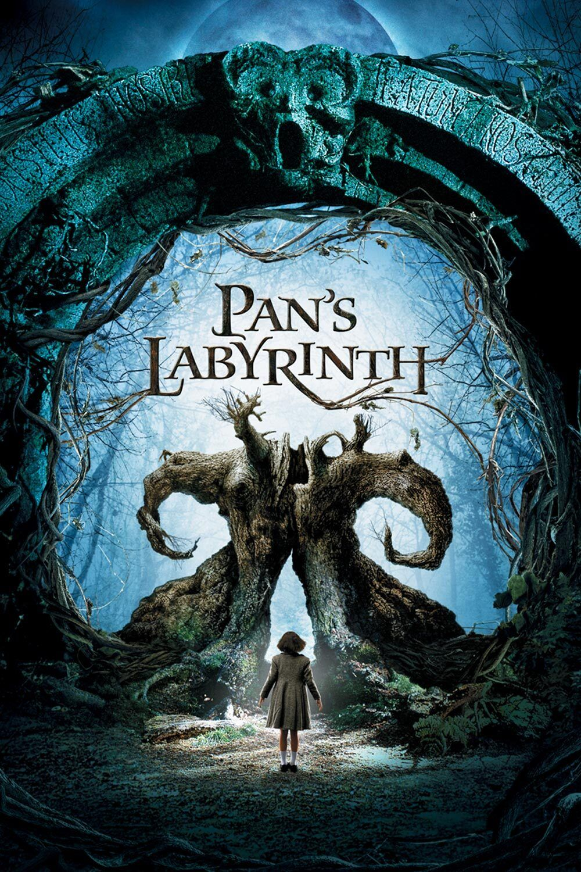 Pan`s Labyrinth