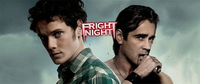 Fright Night (3D) Hindi