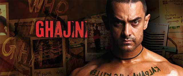 Ghajini (English Subtitles)