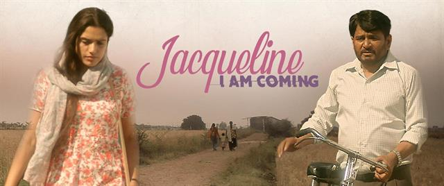 Jacqueline I am Coming 2019 Trailer