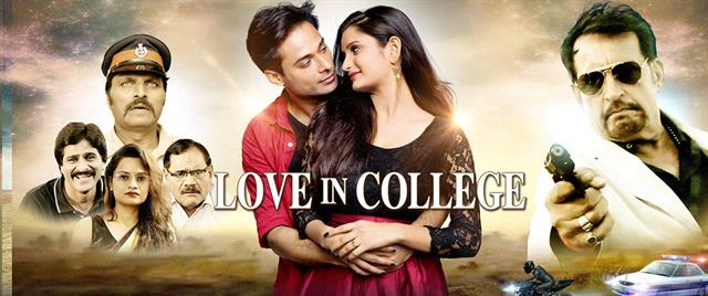 Love in College 2019 Trailer
