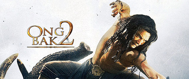 Ong Bak 2 (One Man Army)