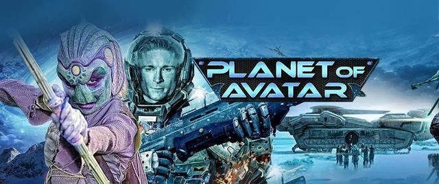 Planet of Avatar