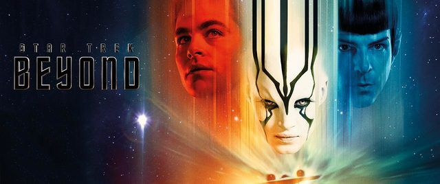 Star Trek Beyond (3D)