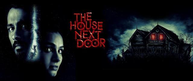 The House Next Door Movie