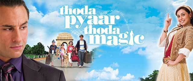 Thoda Pyaar Thoda Magic
