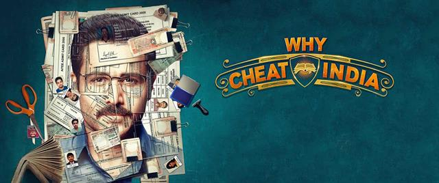 Why Cheat India (Exclusively For Women)
