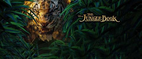 Jungle Book 2016 In Tamil