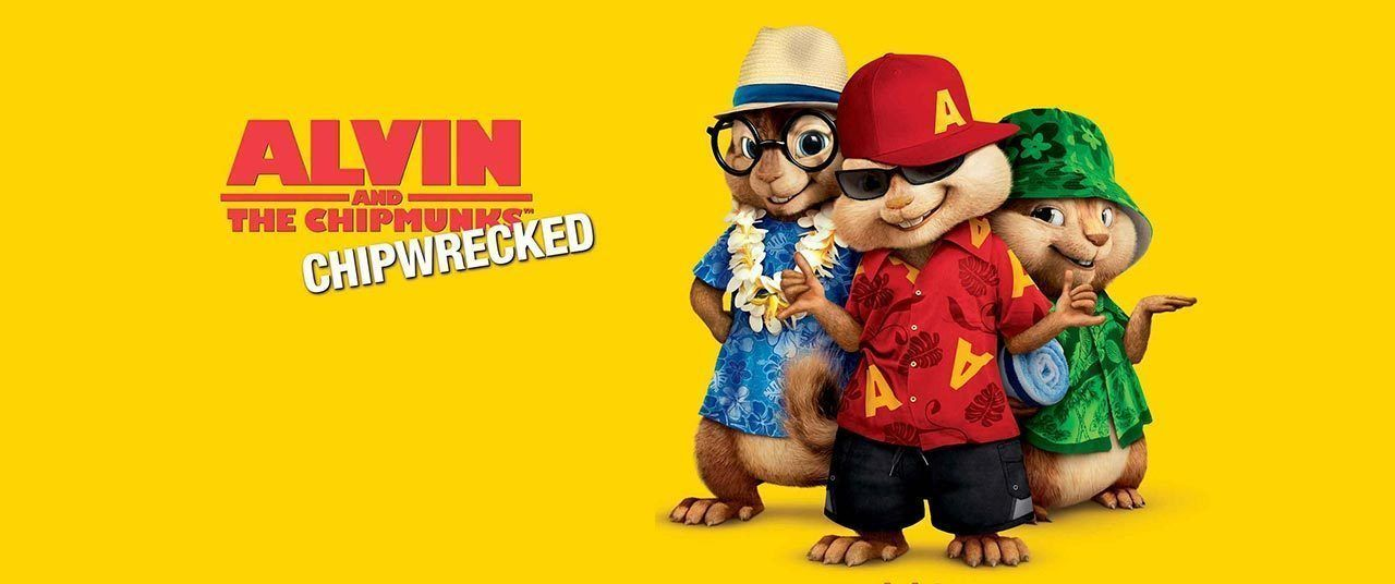 Alvin and the Chipmunks: Chipwrecked (3D) Movie (2011
