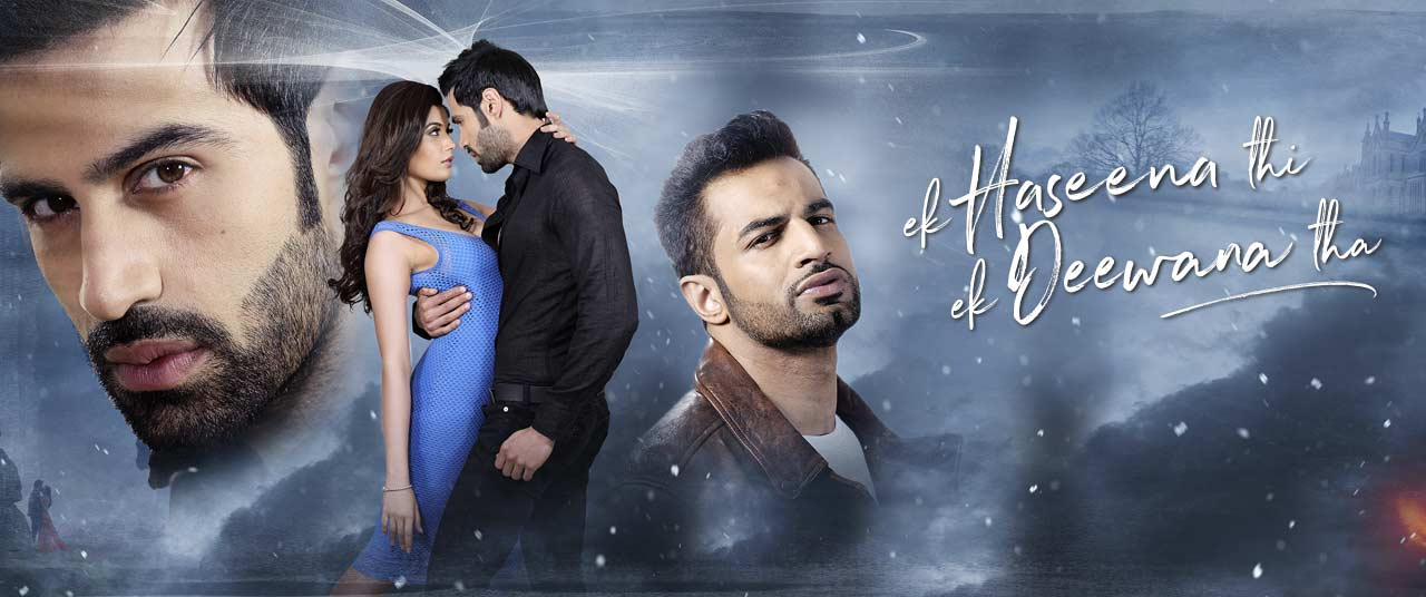 Ek Haseena Thi Ek Deewana Tha 2017 Movie Reviews Cast Release Date Bookmyshow