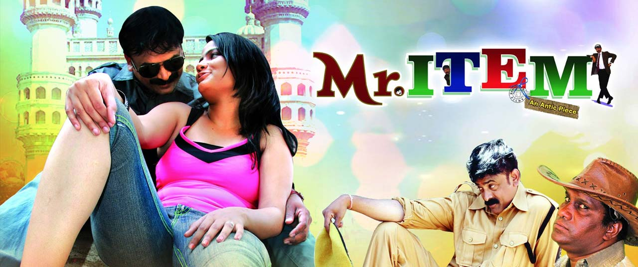 Mr Item An Antic Piece Full Telugu Movie Free Download