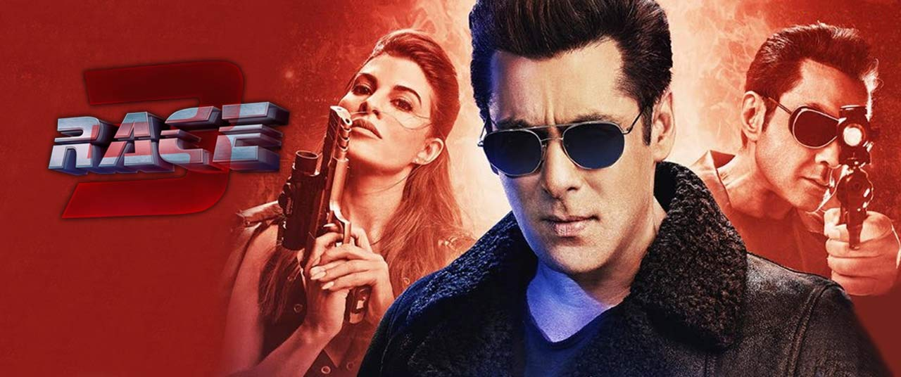 Race 3 Movie (2018) | Reviews, Cast & Release Date in - BookMyShow